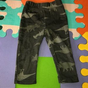 "Old Navy Bottoms - ""Camo"" styles infant joggers"